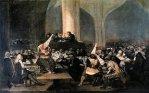 Tribunal-de-la-Inquisicion-pintura-de-Francisco-de-Goya-planetasapiens